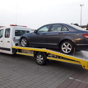 Pomoc drogowa Niemcy